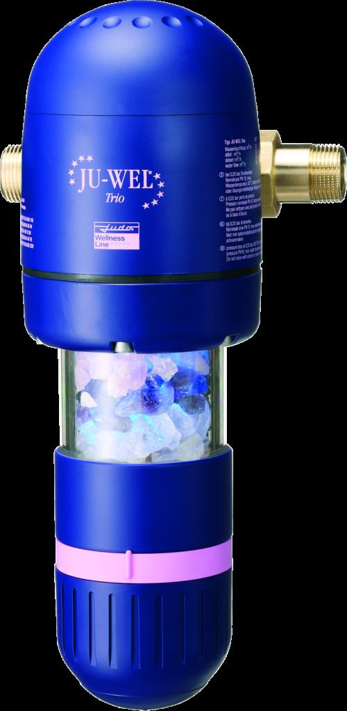 Wasseraufbereitung - Produkte für Wellness