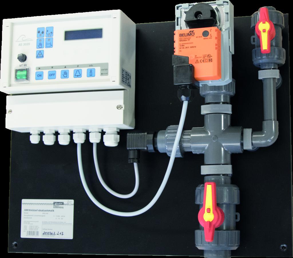 Kühl- und Klimatechnik
