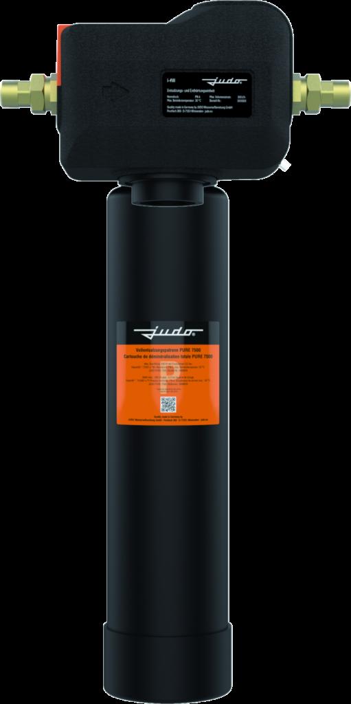 Wasseraufbereitung - Produkte des Heizungsschutz