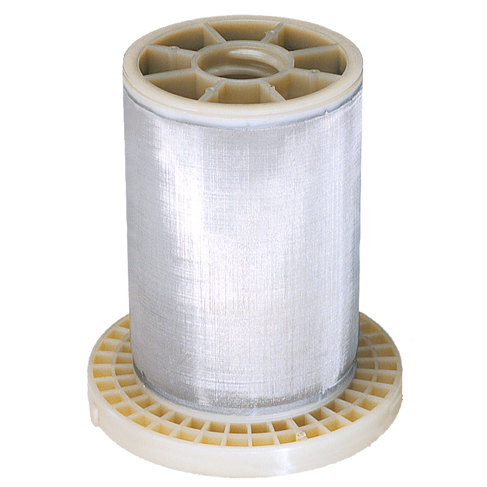 Uložak za sito od nehrđajućeg čelika